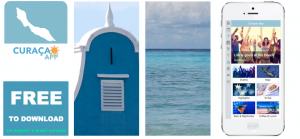App Curacao